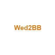 Wed2BB coupons