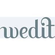 Wedit coupons