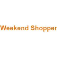 Weekend Shopper coupons