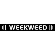 Weekweed coupons