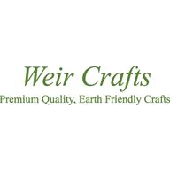 Weir Crafts coupons