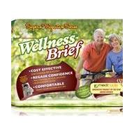 Wellness Briefs coupons