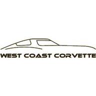 West Coast Corvette coupons