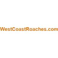 WestCoastRoaches.com coupons