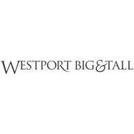 Westport Big & Tall coupons