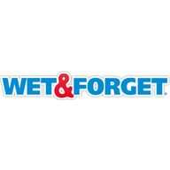 Wet and Forget coupons