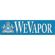 WeVapor coupons