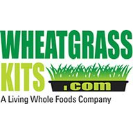 Wheat Grass Kits coupons