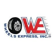 Wheels Express Inc coupons