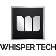 Whisper Tech coupons