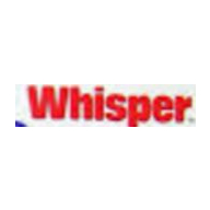 Whisper coupons