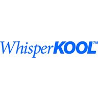 WhisperKOOL® coupons