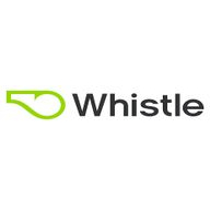 Whistle coupons
