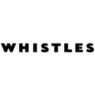 Whistles  coupons