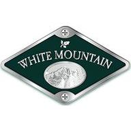 White Mountain coupons