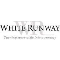 White Runway coupons