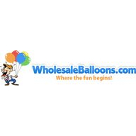 Wholesale Ballons coupons