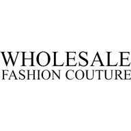Wholesale Fashion Couture coupons