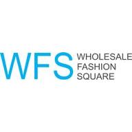 Wholesale Fashion Square coupons
