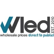 Wholesale LED Lights coupons