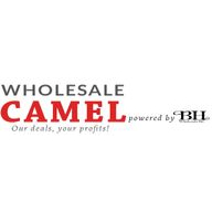 WholesaleCamel coupons