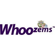 Whoozems coupons