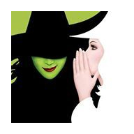 Wicked The Musical Store coupons
