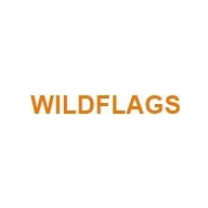 WILDFLAGS coupons