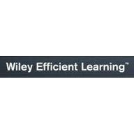 Wiley Efficient Learning coupons