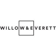 Willow & Everett coupons