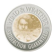 Wind and Weather coupons