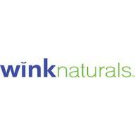 Wink Naturals coupons