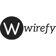 Wirefy coupons