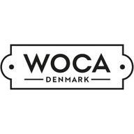 Woca coupons