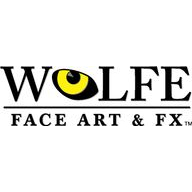 Wolfe Face Art & Fx coupons
