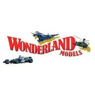 Wonderland Models coupons