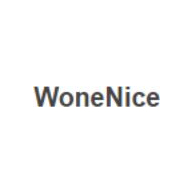 WoneNice coupons