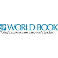 World Book coupons