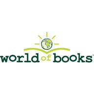 World of Books coupons
