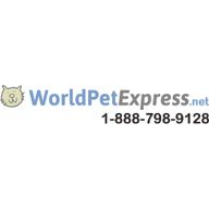 World Pet Express coupons