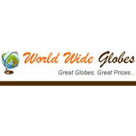 World Wide Globes coupons