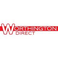 Worthington Direct coupons