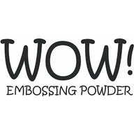Wow Embossing Powder coupons