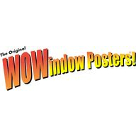 WOWindow Posters coupons