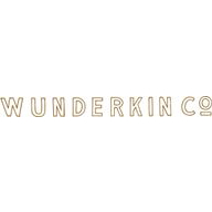 Wunderkin Co coupons