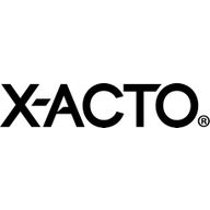 X-Acto coupons