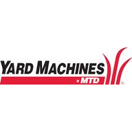 Yard Machines coupons