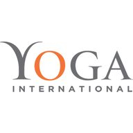 Yoga International coupons