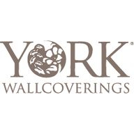 York Wallcoverings coupons