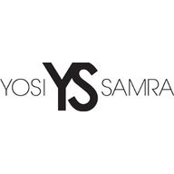 Yosi Samra coupons
